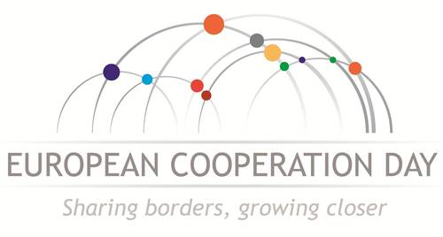 European Cooperation Day logo