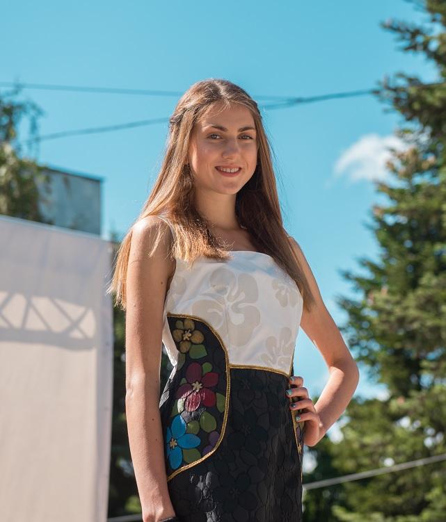 Model Hooker in Kyustendil